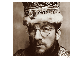 Elvis Costello - The Costello Show: King Of America [CD]
