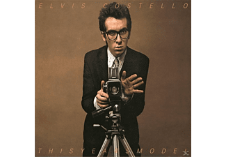 Elvis Costello - This Year's Model - (CD)