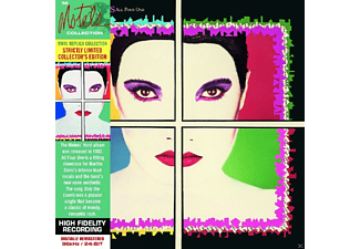 The Motels - All For One (Limited) - (CD)