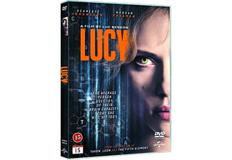 Lucy Action DVD