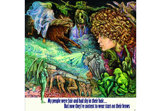 Tyrannosaurus Rex - My People Were Fair [CD]