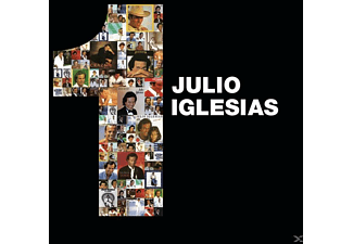 Julio Iglesias - 1 (Vol.1) [CD]