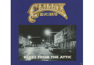 Climax Blues Band - Blues From The Attic [CD]