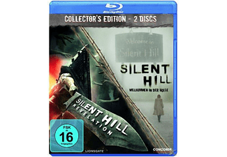 Silent Hill: Revelation (Collector's Edition) - (Blu-ray)