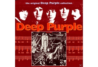 Deep Purple - Deep Purple [CD]
