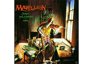 Marillion - Script For A Jester's Tear [CD]