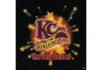KC And The Sunshine Band - Best Of - (CD)
