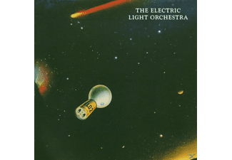 Electric Light Orchestra - ELO II (CD)