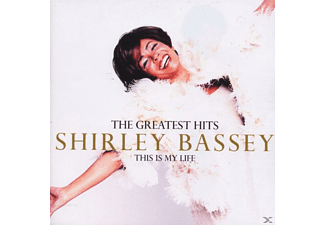 Shirley Bassey - This Is My Life-Greatest Hits - (CD)