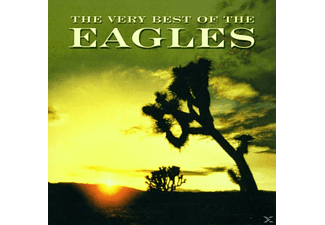 Eagles - Best Of, The, Very - (CD)