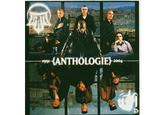 Iam - Best Of:Anthologie 1991-2004 - (CD)