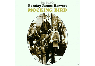 Barclay James Harvest - Mocking Bird/The Best Of [CD]