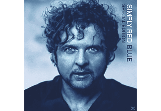 Simply Red - BLUE (INCL. BONUS TRACKS) - (CD)