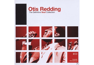 Otis Redding - The Definitive Soul Collection (CD)