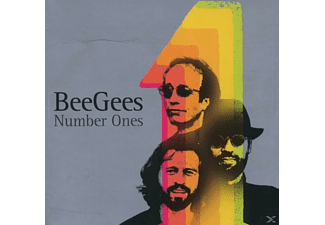 Bee Gees - Number Ones [CD]