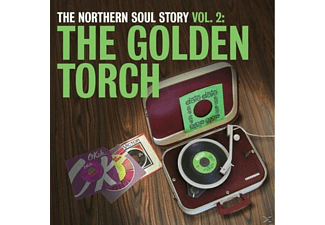 VARIOUS - Northern Soul Story Vol.2 - (Vinyl)