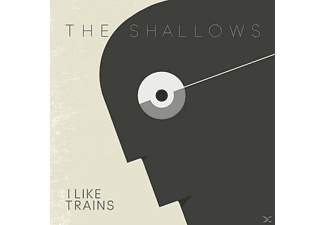I Like Trains - The Shallows - (Vinyl)