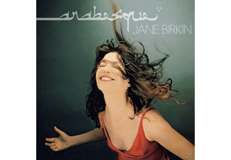 Jane Birkin - Arabesque [CD]