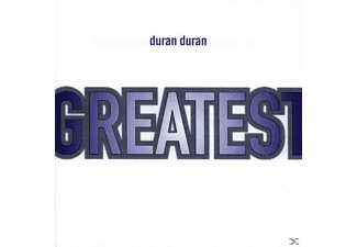 Duran Duran - Greatest [CD]