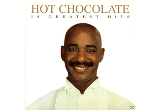 Hot Chocolate - 14 Greatest Hits [CD]