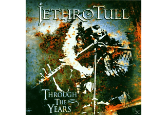 Jethro Tull - THROUGH THE YEARS [CD]