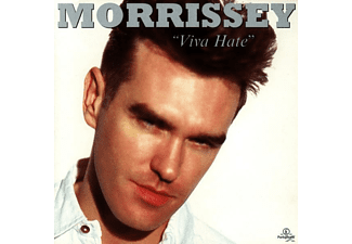 Morrissey - Viva Hate - (CD)