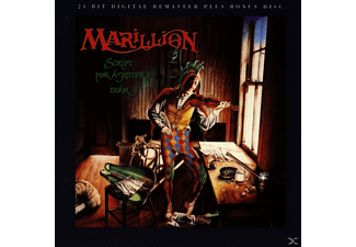 Marillion - Script For A Jester's Tear (+B - (CD)