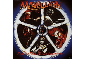 Marillion - Reel To Real / Brief Encounter - Live (CD)