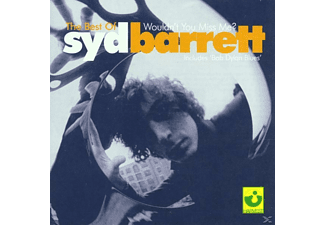 Syd Barrett - Wouldn't You Miss Me-The  Best [CD]