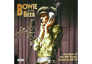 David Bowie - Best Of The Bbc Sessions - (CD)