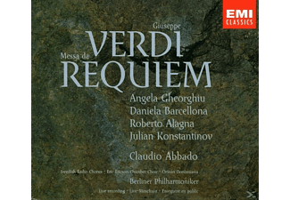 Alagna Roberto - Requiem [CD]