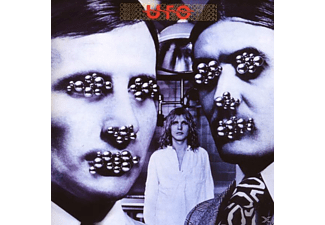 UFO - Obsession-Remaster - (CD)