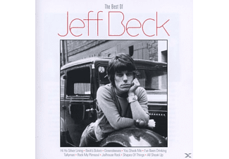 Jeff Beck - BEST OF - (CD)