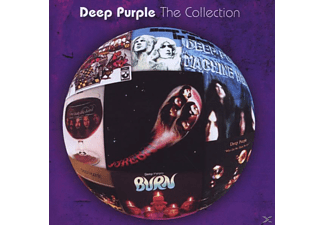Deep Purple - The Collection - (CD)