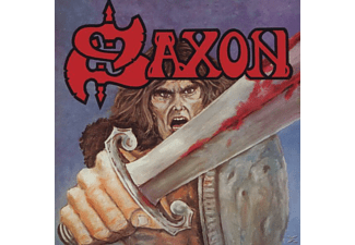 Saxon - Saxon (Remaster 2009) [CD]