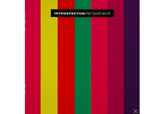 Pet Shop Boys - Introspective - (CD)