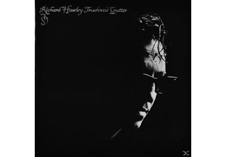 Richard Hawley - Truelove's Gutter - (CD)