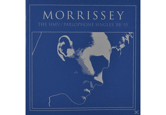 Morrissey - The Hmv/Parlophone Singles '88 - (CD)