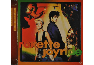 Roxette - Joyride (2009 Version) [CD]