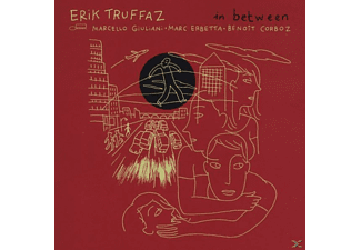 Erik Truffaz - In Between - (CD)