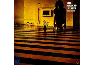 Syd Barrett - The Madcap Laughs - (CD)