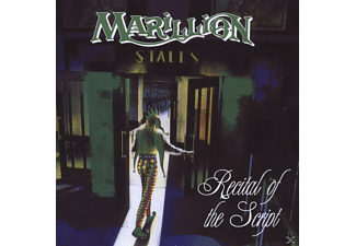 Marillion - Recital Of The Script (CD)