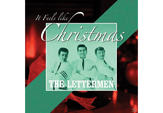 The Lettermen - It Feels Like Christmas - (CD)