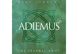 Adiemus - Adiemus Iv-The Eternal Knot [CD]