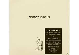 Damien Rice - O&B-Sides [CD]