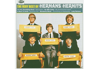 Herman's Hermits - Best Of, The Very [CD]