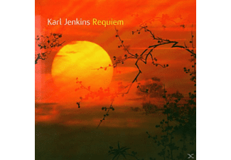 Karl Jenkins - Requiem [CD]
