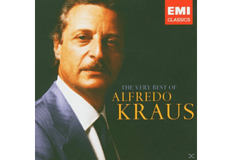 Kraus Alfredo - Best Of Singers, The Very - (CD)