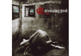 Drowning Pool - Full Circle - (CD)