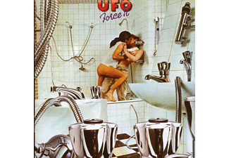 UFO - Force It - (CD)